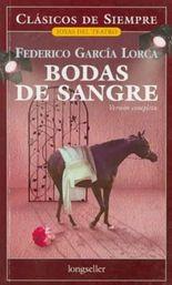 Bodas de Sangre / Blood Wedding