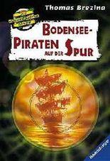 Die Knickerbocker-Bande: Bodensee-Piraten auf der Spur