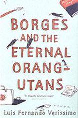 Borges and the Eternal Orang-Utan