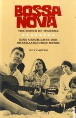Bossa nova - The Sound of Ipanema