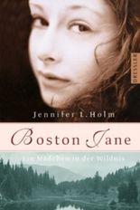 Boston Jane, ein Mädchen in der Wildnis
