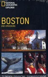 Boston und Umgebung