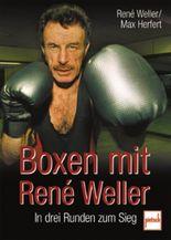 Boxen mit Rene Weller