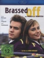 Brassed Off, 1 Blu-ray