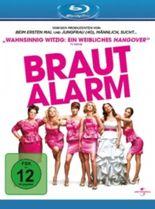 Brautalarm, 1 Blu-ray