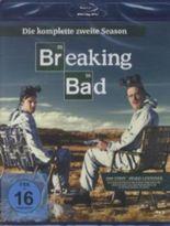 Breaking Bad, 3 Blu-rays. Season.2