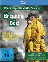 Breaking Bad, 3 Blu-rays. Season.3