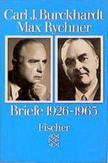 Briefe 1926-1965