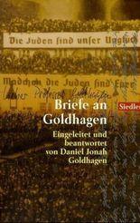 Briefe an Goldhagen