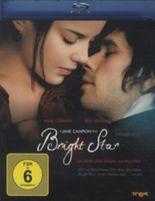 Bright Star - Die erste Liebe strahlt am hellsten, 1 Blu-ray