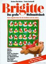 BRIGITTE Das grosse Weihnachtsbuch