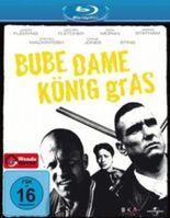Bube, Dame, König, grAS, 1 Blu-ray