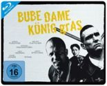 Bube, Dame, König, grAS, Quer-Steelbook, 1 Blu-ray