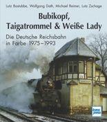 Bubikopf, Taigatrommel & Weiße Lady