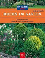 Buchs im Garten