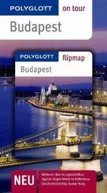 Budapest - Buch mit flipmap