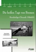 Bundesliga-Chronik 1964/65