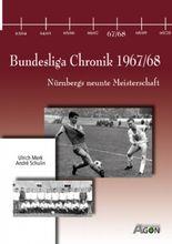 Bundesliga Chronik 1967/68