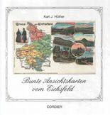 Bunte Ansichtskarten vom Eichsfeld