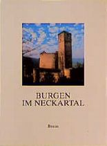 Burgen im Neckartal