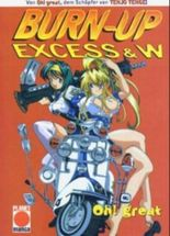 Burn Up Excess & W. Bd.1