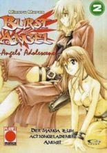 Burst Angel. Bd.2
