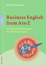 Business English from A to Z