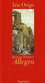 Byrons Tochter: Allegra