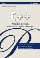 C++ – Das Übungsbuch