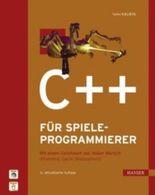C++ für Spieleprogrammierer, m. CD-ROM