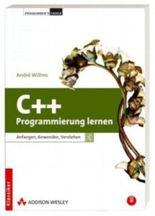 C++ Programmierung lernen, m. CD-ROM