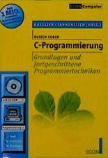 C-Programmierung, m. CD-ROM