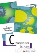 C-Programmierung lernen, m. CD-ROM