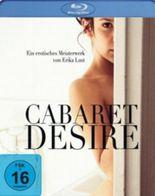 Cabaret Desire, 1 Blu-ray