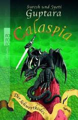 Calaspia. Der Schwertkodex