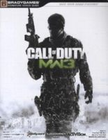 Call of Duty, Modern Warfare 3, Strategy Guide
