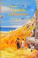 Camille im Oktober