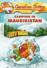 Camping in Mausikistan