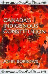 Canada's Indigenous Constitution
