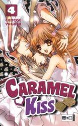 Caramel Kiss 04