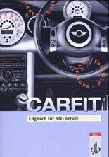 CarFit. Englisch für KfZ-Berufe