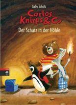 Carlos, Knirps & Co - Der Schatz in der Höhle