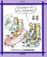 Cartooons für Studenten