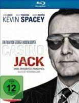 Casino Jack, Blu-ray