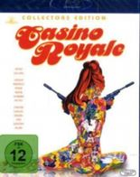 Casino Royale, 1 Blu-ray