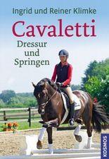 Cavaletti - Dressur und Springen