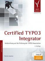 Certified TYPO3 Integrator
