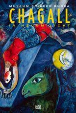 Chagall in neuem Licht