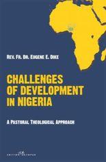 Challenges Of Development In Nigeria