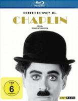 Chaplin, 1 Blu-ray